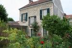 Immobilier r gion parisienne acheter maison appartement for Loft a renover region parisienne