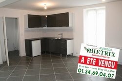 appartement l'isle adam